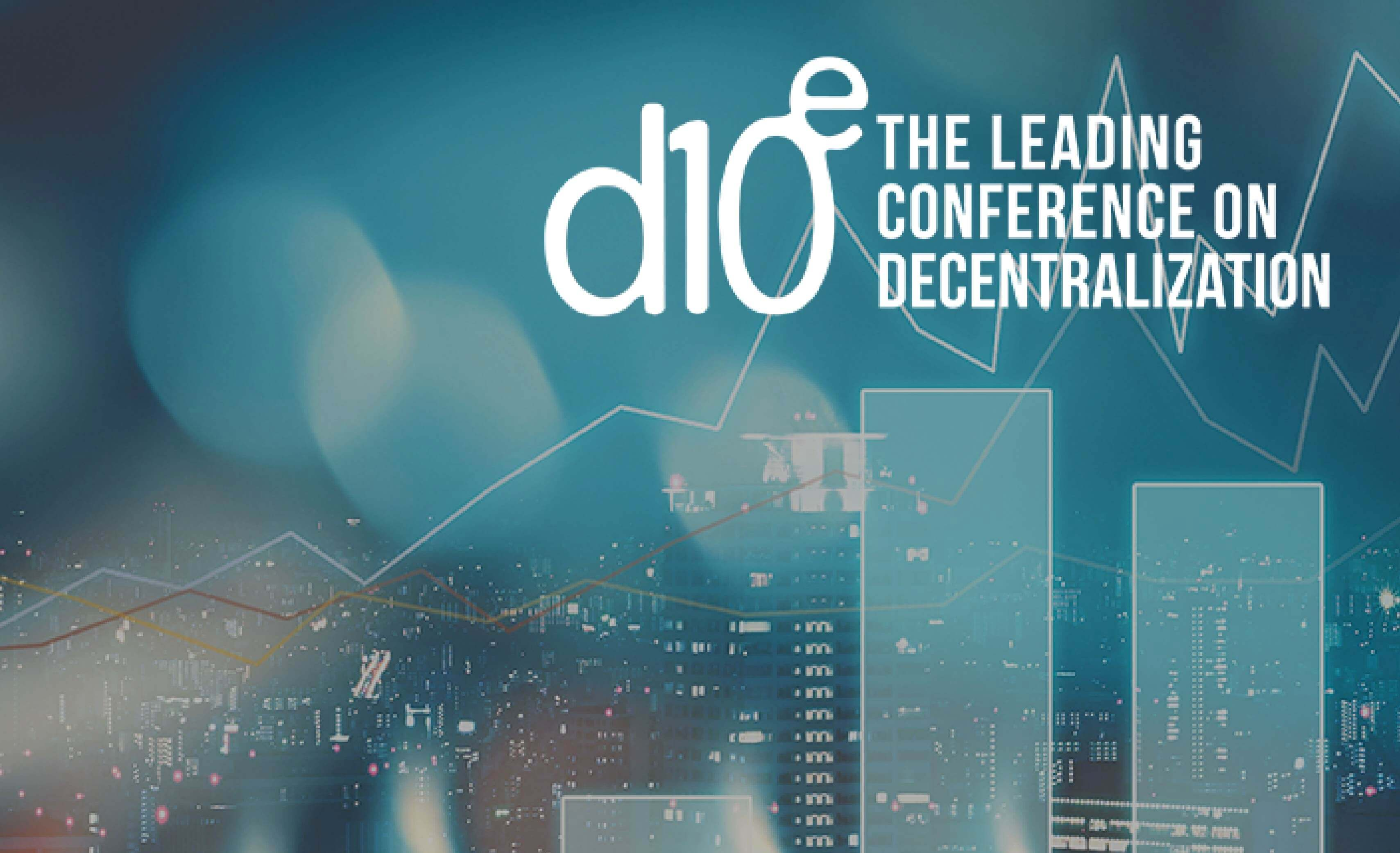 Fluz Listed as A Top 10 ICO in D10e Conference